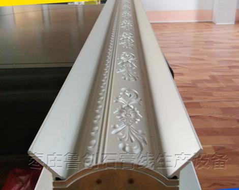石膏线模具