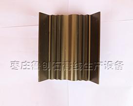 装饰线条生产模具