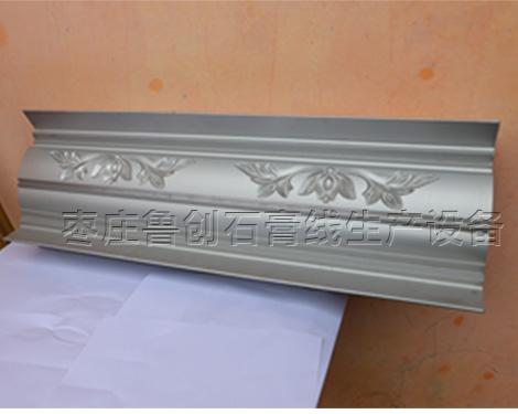 石膏线铝合金模具