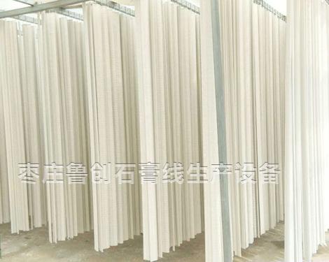 石膏线条吊顶线